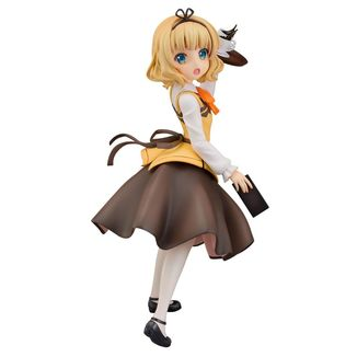 Syaro Cafe Style Figure Is the Order a Rabbit