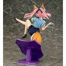 Tamamo no Mae Police Fox Figure Fate/Extella Link