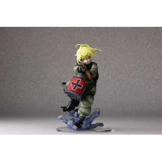 Figura Tanya Degurechaff Saga of Tanya the Evil