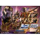 Figura Thanos Vengadores Endgame Marvel Comics Movie Masterpiece
