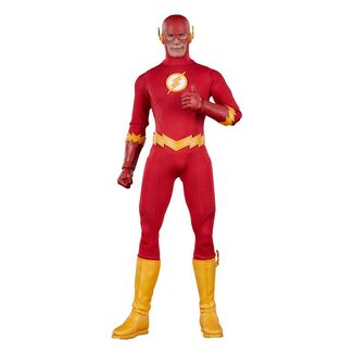 Figura The Flash DC Comics
