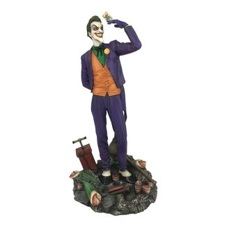 Figura The Joker DC Comics DC Comic Gallery