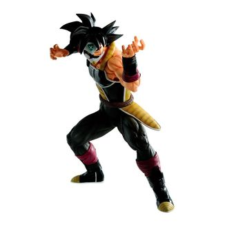 Figura The Masked Saiyan Dragon Ball Heroes Ichibansho