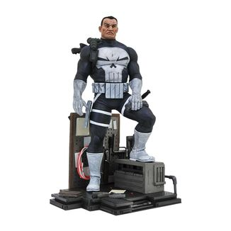 Figura The Punisher Marvel Comic Gallery Diorama