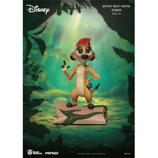 Figura Timon Disney Best Friends Mini Egg Attack