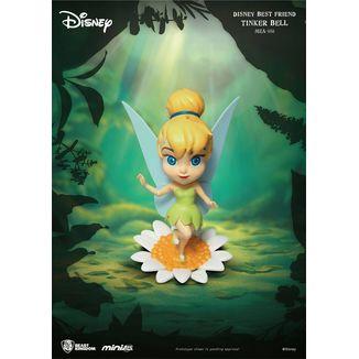 Figura Tinkerbell Disney Best Friends Mini Egg Attack