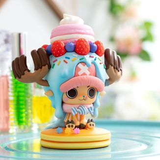 Figura Tony Tony Chopper ver OT One Piece Portrait of Pirates