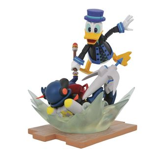 Toy Story Donald Duck Figure Kingdom Hearts 3 Gallery