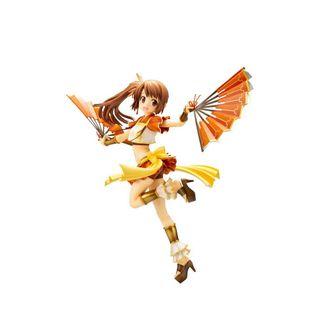 Figura Tsuruno Yui Puella Magi Madoka Magica Side Story Magia Record