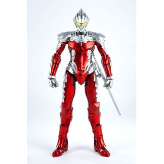 Ultraman Suit Ver7 Anime Version Figure Ultraman
