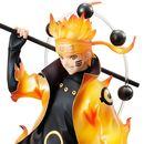 Uzumaki Naruto Rikudo Sennin Mode Figure Naruto Shippuden G.E.M.