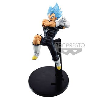 Figura Vegeta SSGSS Dragon Ball Super Tag Fighters