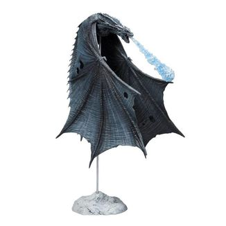 Viserion Ice Dragon Figure Game of Thrones