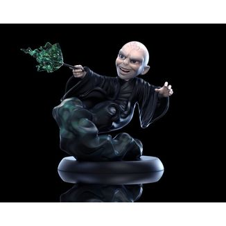 Figura Voldemort Harry Potter Q-Fig