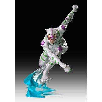 Figura W.A Jojo's Bizarre Adventure Legend Series