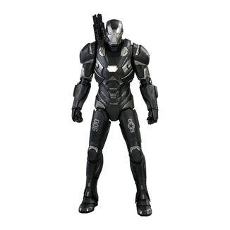Figura War Machine Vengadores Endgame Marvel Comics Movie Masterpiece
