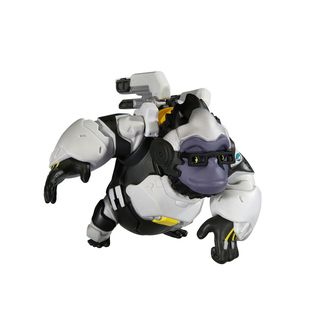 Figura Winston Cute but Deadly Medium Overwatch