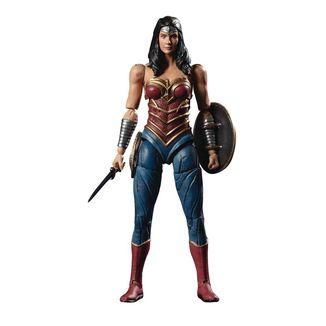 Figura Wonder Woman Previews Exclusive Injustice 2