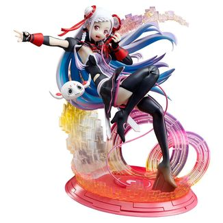 Yuna Figure Sword Art Online the Movie Ordinal Scale