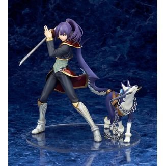 Figura Yuri Lowell & Repede True Knight Tales of Vesperia