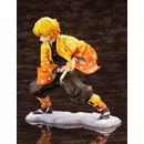 Figura Zenitsu Agatsuma Kimetsu no Yaiba ARTFXJ