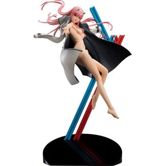 Zero Two Figure Darling in the Franxx