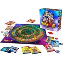 Dragon Ball Super La Supervivencia del Universo Board Game Spanish Edition