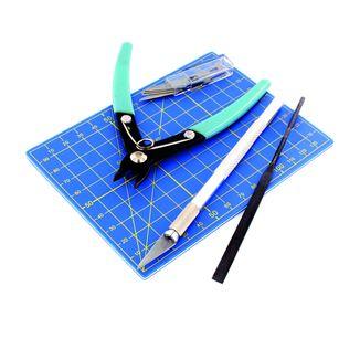 Basic Tool Kit for Model Kit