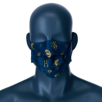 Harry Potter Facemask Blue Child Size