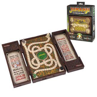 Mini Replica Jumanji Board Game 25 cms