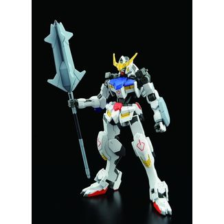Barbatos Iron Blooded Orphans 1/144 Model Kit HG Gundam