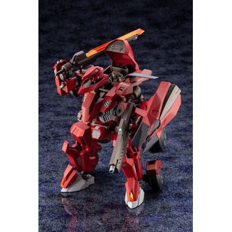 Model Kit Bulkarm Glanz Redalert Hexa Gear
