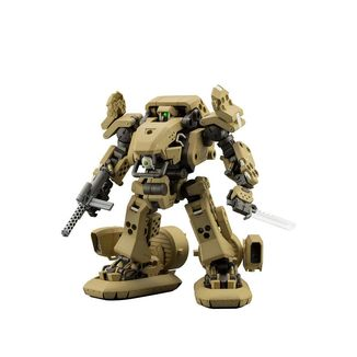 Bulkarm Standard Type Model Kit Hexa Gear