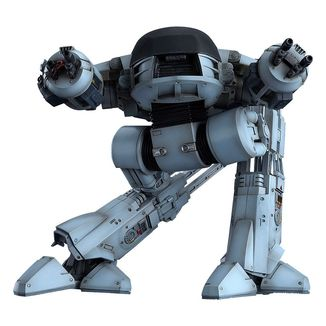 ED-209 Model Kit Robocop Moderoid
