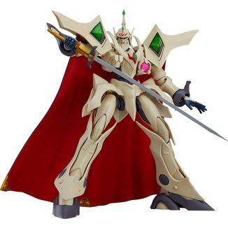 Model Kit Escaflowne Tenku no Escaflowne Moderoid