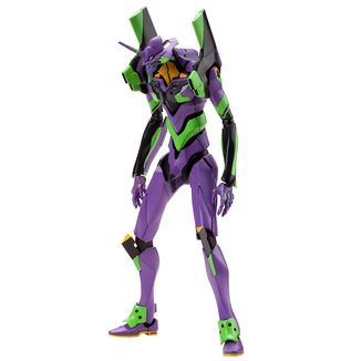 Eva Unit 01 Model Kit Neon Genesis Evangelion