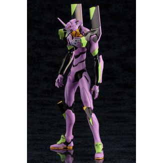 Evangelion Test Type 01 TV Version Model Kit Neon Genesis Evangelion