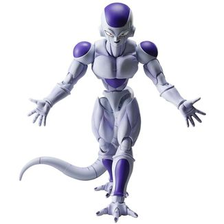 Freezer Final Form Model Kit Dragon Ball Z Figure Rise