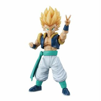 Gotenks SS Model Kit Dragon Ball Z Figure Rise