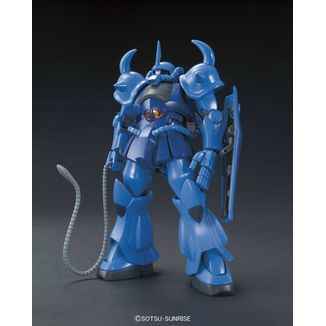 Gouf 1/144 HG Model Kit Gundam