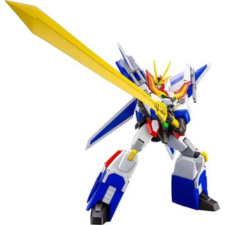 Model Kit Great Exkizer Brave Exkaiser
