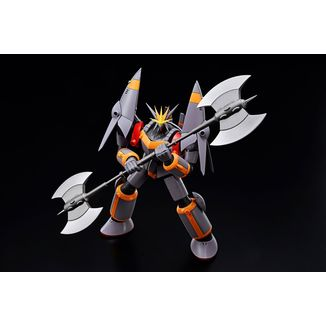 Gunbuster Black Hole Starship Edition Model Kit Aim for the Top Gunbuster