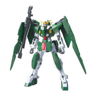 Gundam Dynames GN-002 Model Kit 1/144 HG Gundam