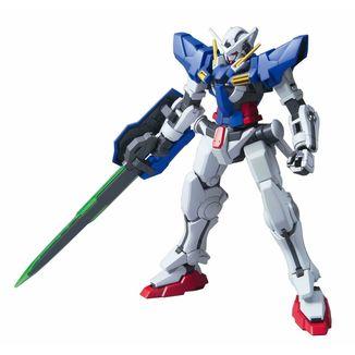 Gundam Exia Repair II Model Kit 1/144 HG Gundam