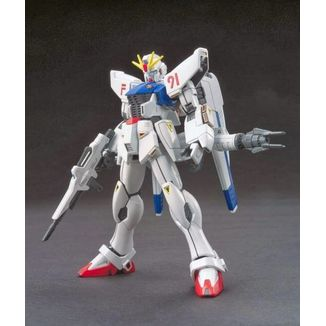 Gundam F91 Model Kit 1/144 HG Gundam