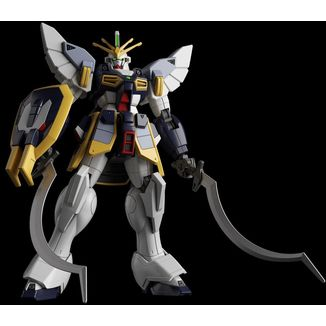 Gundam Sandrock 1/144 Model Kit HG Gundam