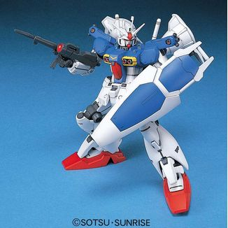 Model Kit HGUC RX-78GP01Fb Gundam GP01Fb 1/144 HG Gundam