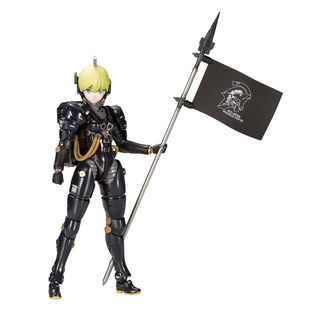 Ludens Black Model Kit Kojima Productions