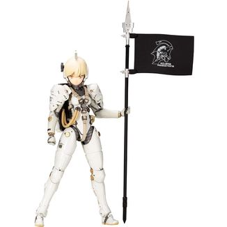 Model Kit Ludens Kojima Productions