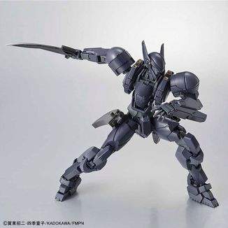Model Kit M9D Falke Ver. IV 1/60 HG Full Metal Panic